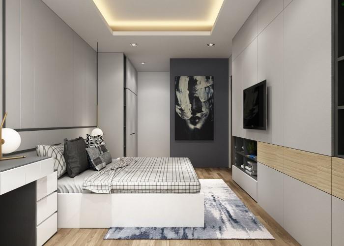 Chỉ 1,5 tỷ sở hữu căn hộ 5* Sơn Trà Ocean View,ngay KDL biển Đà Nẵng, ck 8%.