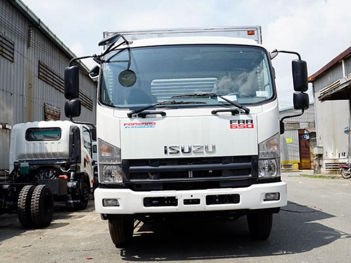 Mua xe tải isuzu 6t2 thùng kín inox trả góp lãi suất thấp - Trả trước 100 triệu giao luôn xe - Gọi 0978015468 (Mr Giang 24/24)