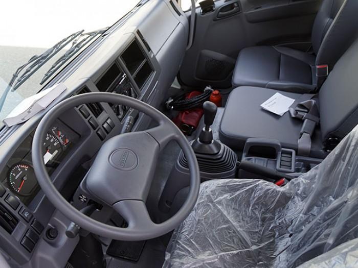 Khuyến mãi mua xe tải isuzu 6t2 thùng kín inox - Trả trước 100 triệu giao luôn xe - Gọi 0978015468 (Mr Giang 24/24)