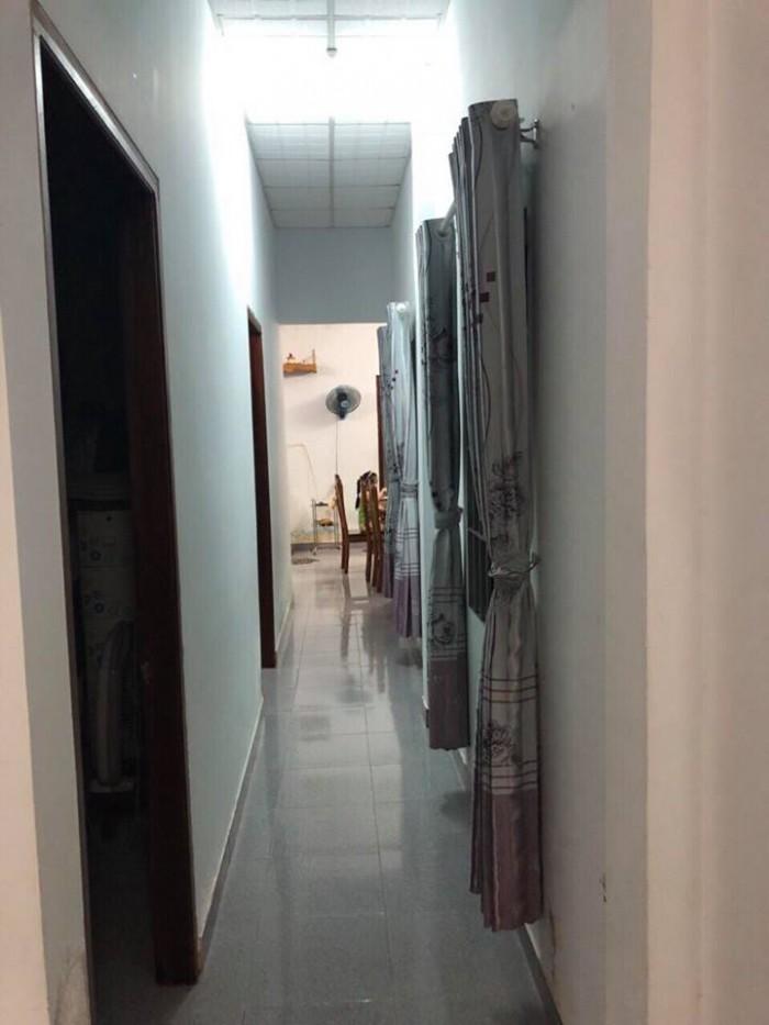 Bán Nhà Hẻm Lê Hồng Phòng - Gần Trung Tâm Thành Phố