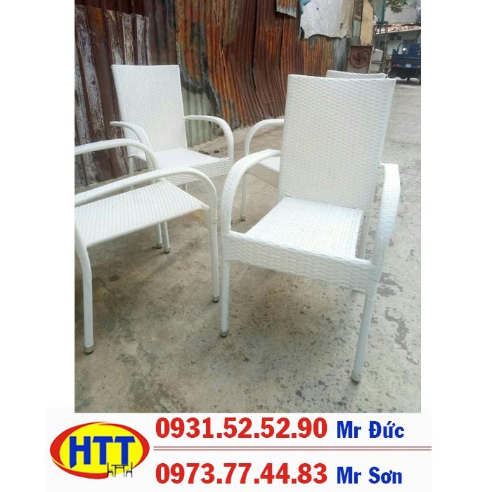 Ghế cafe giá rẻ tại xưởng HTT1020