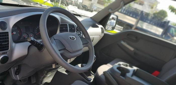 Cần bán xe tải Kia Thaco K200 đời 2018, máy E4. Hỗ trợ vay ngân hàng.