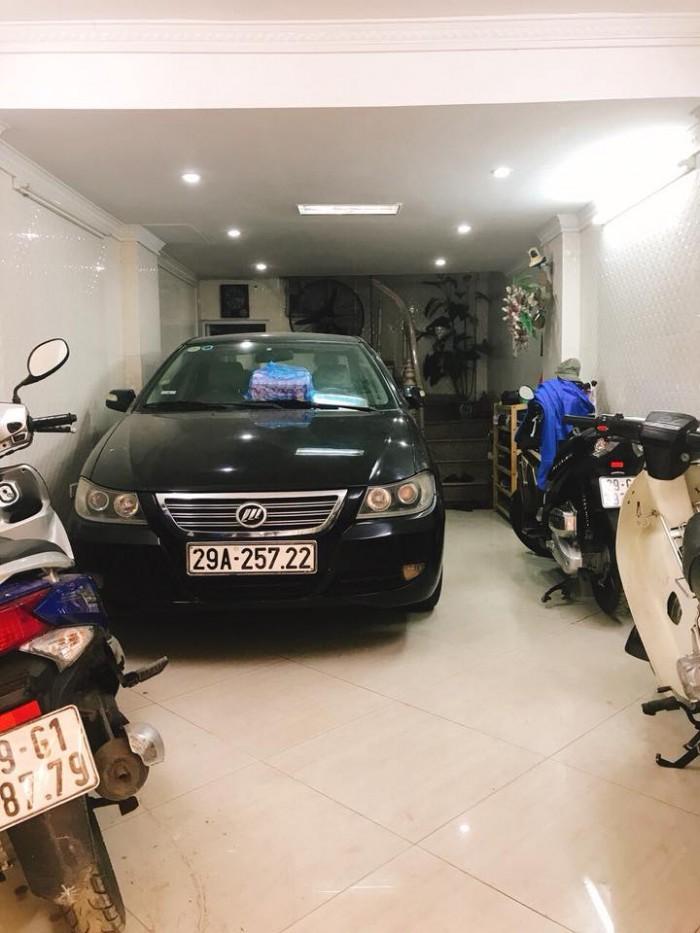 Chính chủ bán nhà Hoàng Đạo Thành- Kim Giang,6 tầng, oto vào nhà kinh doanh