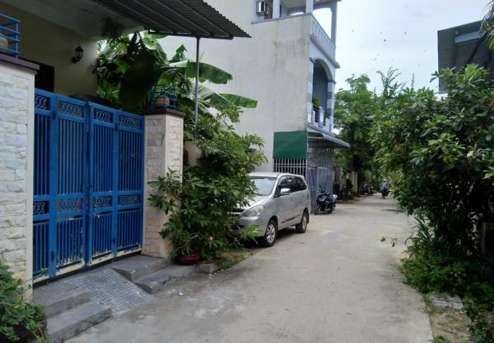 Đất 96m2, đường 4m, thôn Ngọc Anh, gần trường cấp 2 Phú Thượng