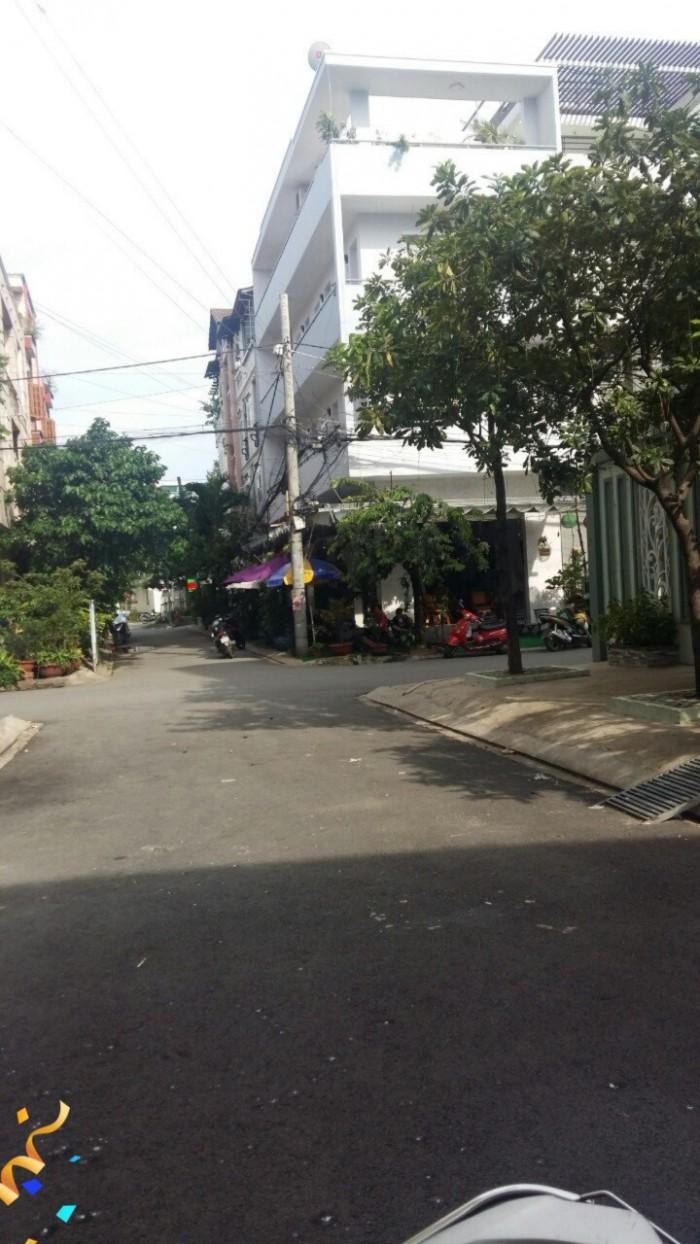 Bán rất gấp nhà 1 lầu 1 lửng hẻm 6m Bùi Quang Là, 76m2