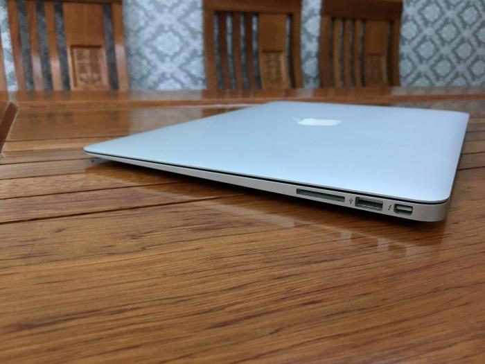 Macbook Air 13 2012 Core i5 3427u Ram 4 SSD 1285