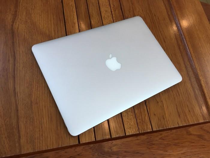 Macbook Air 13 2012 Core i5 3427u Ram 4 SSD 1283
