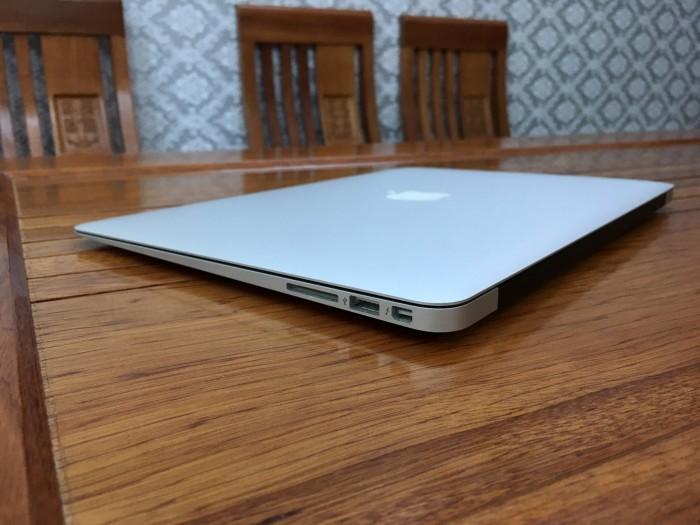 Macbook Air 13 2012 Core i5 3427u Ram 4 SSD 1284