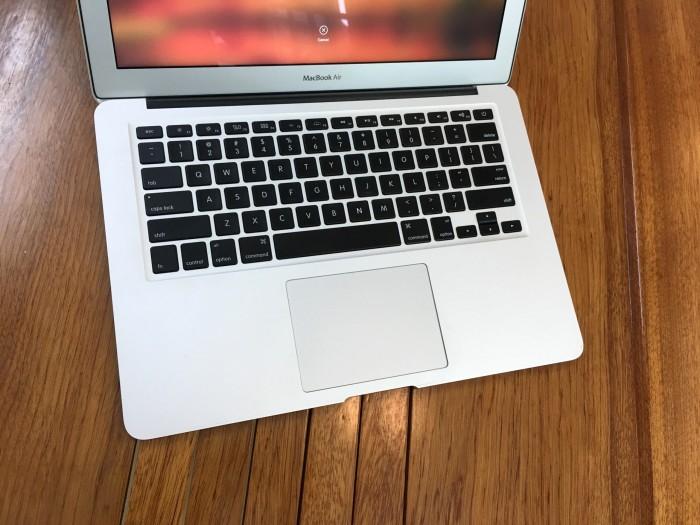 Macbook Air 13 2012 Core i5 3427u Ram 4 SSD 1282