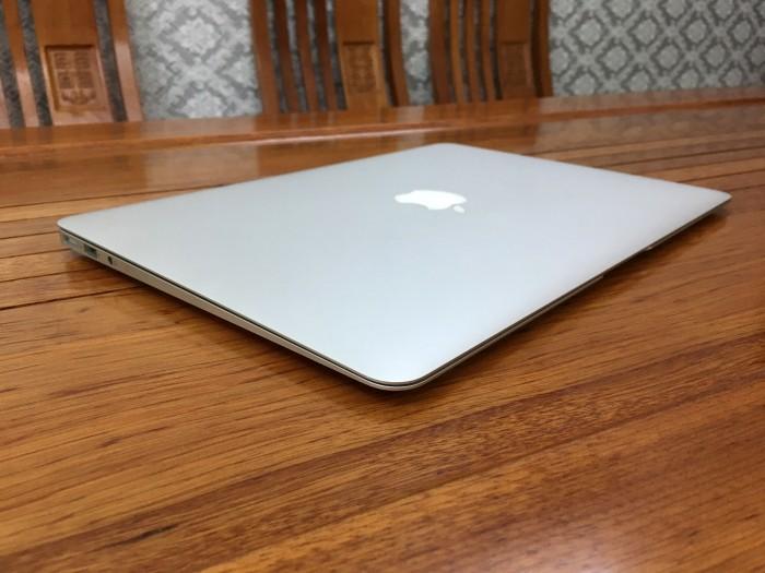 Macbook Air 13 2012 Core i5 3427u Ram 4 SSD 1281