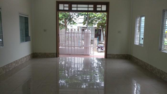 Bán nhanh căn nhà mới đường lý nam đế, phường an hòa, TP Huế