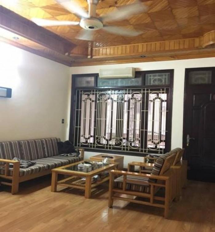 Bán Nhà Ngõ 65 Văn Cao, Phân Lô ,ô Tô Vào Nhà Víp