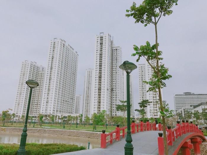 Bán căn góc đẹp, rẻ nhất An Bình City