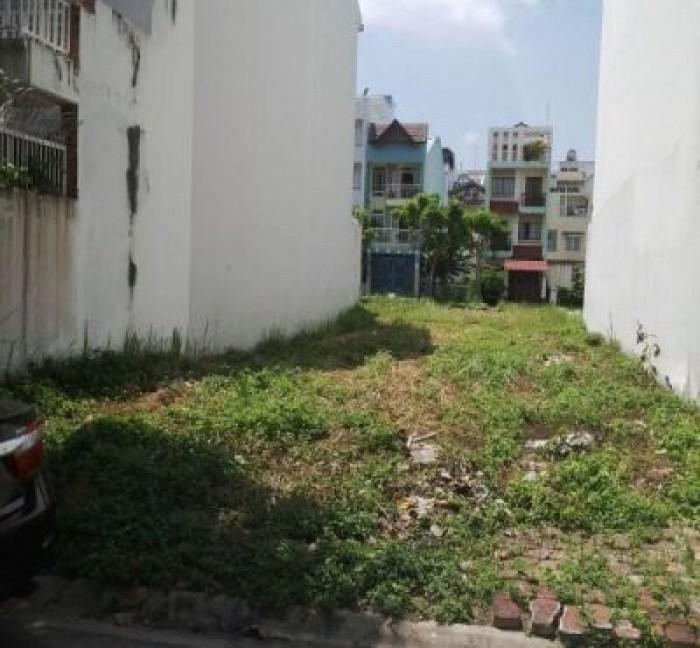 Bán đất gấp,Bình Chánh, diện tích 80m2