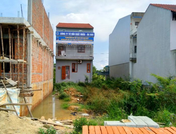 Bán lô đất đối diện Green City, đường Tỉnh Lộ 10,  thôn Chiết Bi – Phú Thượng
