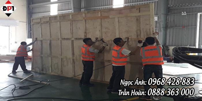 Đóng gói kiện hàng hóa giá rẻ ở Bắc Ninh