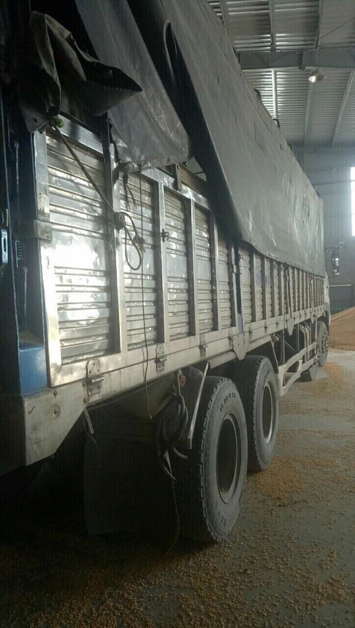Bán xe tải Dongfeng 4 chân đời 2015