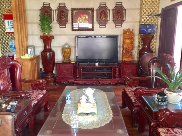 Nhà đẹp phân lô Yên Sở- HATECO, 90m2x5T, MT 5m, văn phòng, gara