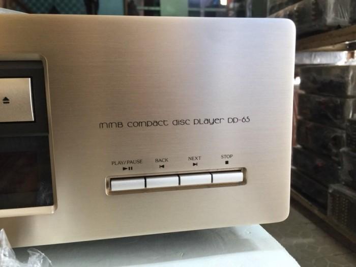 Bán chuyên CD accuphase DP 410 hàng bãi tuyển, đẹp như mới15