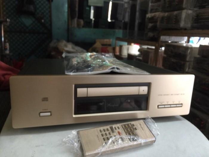 Bán chuyên CD accuphase DP 410 hàng bãi tuyển, đẹp như mới13
