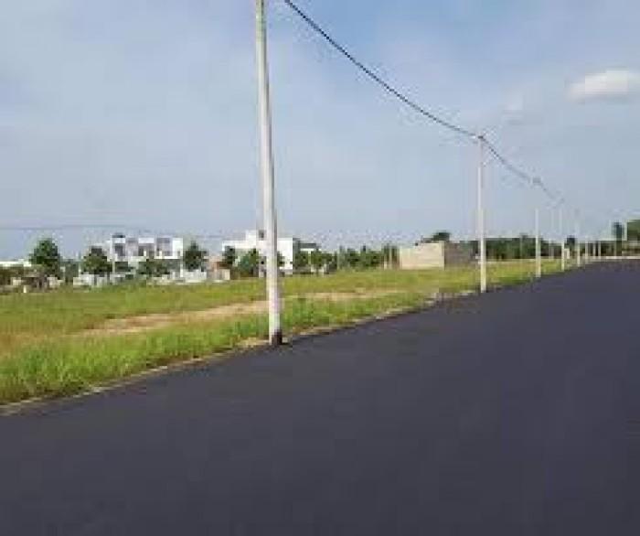 Bán đất MT gần cụm khu công nghiệp Đồng Nai 103m2