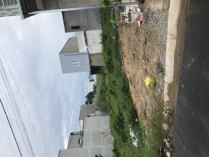 Chính chủ cần bán đất đường Bùi Thanh Khiết, DT 160m2