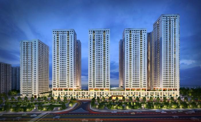 Căn hộ chung cư tại Hà Nội