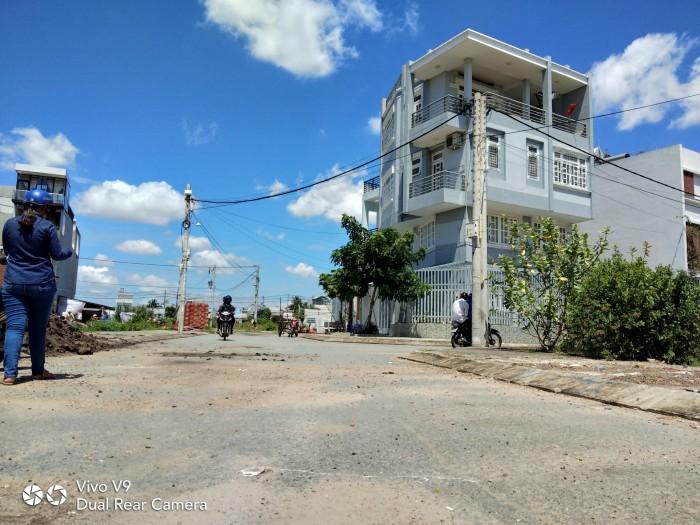 Đất Quận 9 Nuyễn Duy Trinh Gần Vòng Xoay Phú Hữu Giá Rẻ