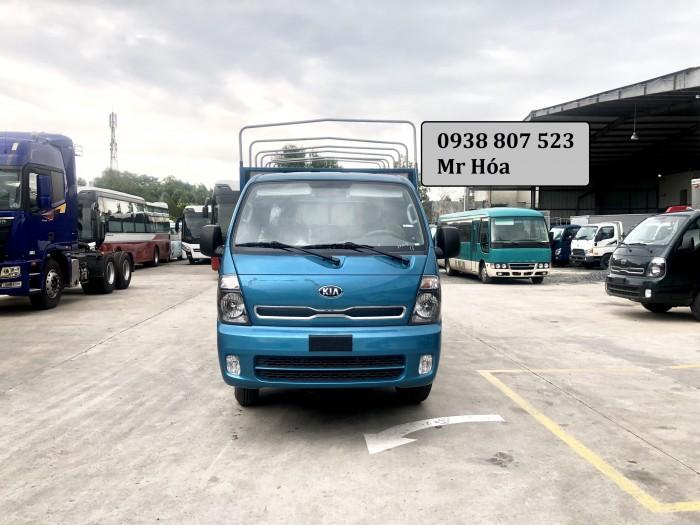 cần bán xe tải kia k250, xe 2 tấn 4, 1t4, 2 tấn 49 chạy trong thành phố, trường hải thaco 2