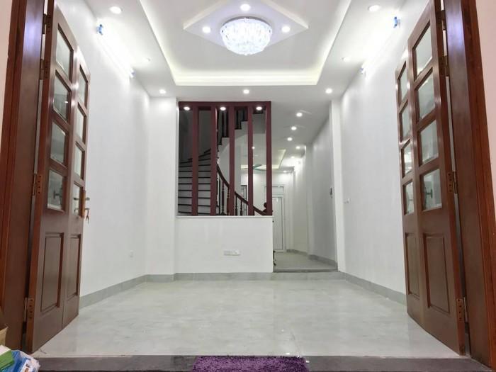 Bán căn nhà 1 trệt 2 lầu Xã An Phú Tây, 120m2