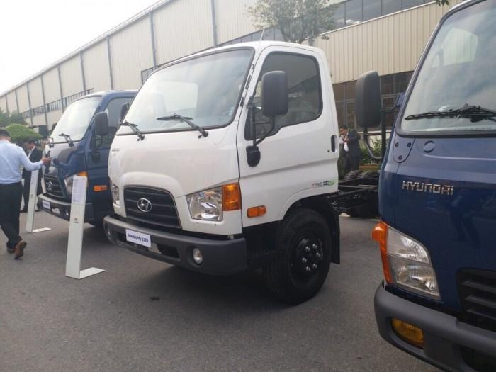 Xe Tải Hyundai 7 Tấn 0