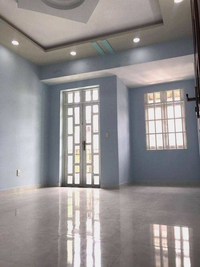 Bán nhà HXH Nguyễn THIỆN THUẬT, Q 3, 4.2X10M