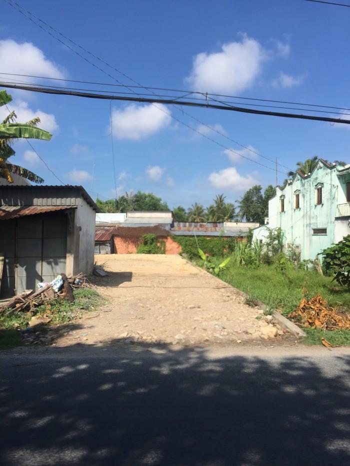 Bán Gấp Lô Đất 940M2 Đường Vườn Thơm, Xã Bình Lợi, Bc