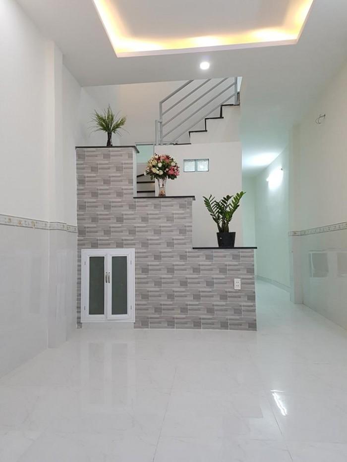 Siêu đẹp Bùi Thị Xuân, Tân Bình, 2 lầu 50m2