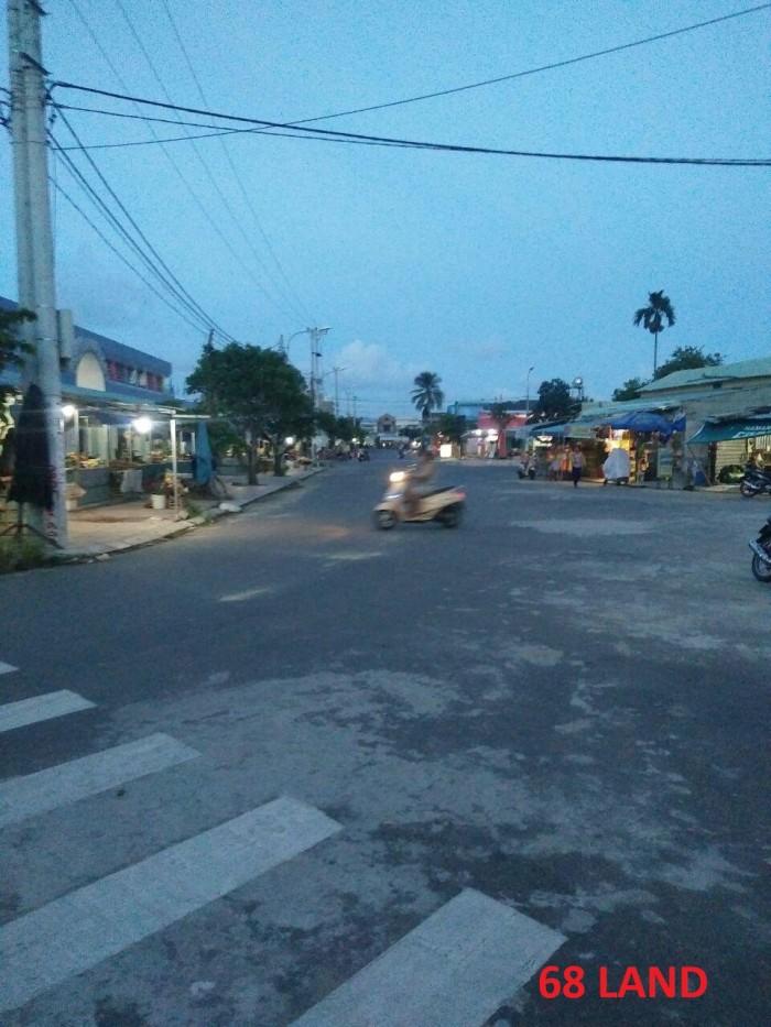 Kinh doanh phố chợ Đến Với KĐT Phố Chợ Thanh QUýt với đa tiện ích