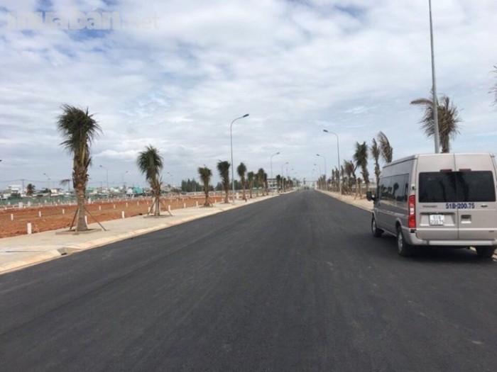 Cơ hội sở hữu đất mặt tiền biển Phan Thiết Dự án VietPearl, ngay bên cạnh Siêu Dự án HamuBay