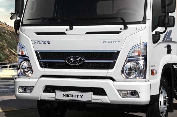 Mua xe tải Hyundai Mighty 2.5 tấn - Hyundai Vũ Hùng cam kết giá xe Hyundai rẻ nhất mi�...