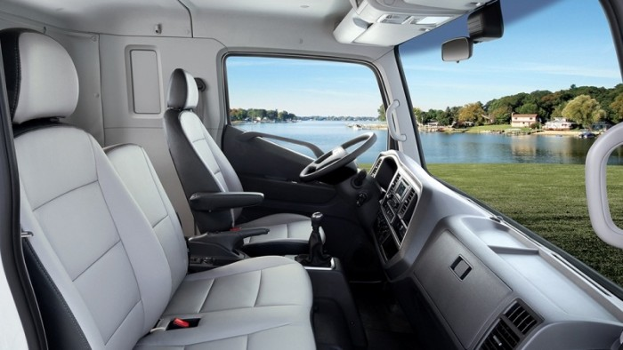 Xe tải Hyundai Mighty 2.5 tấn - Hyundai Vũ Hùng cam kết giá xe Hyundai rẻ nhất miền N...
