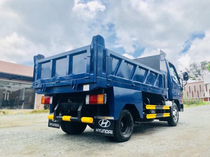 Xe Ben Hyundai New Mighty N250, 2.5 tấn , EURO4 7
