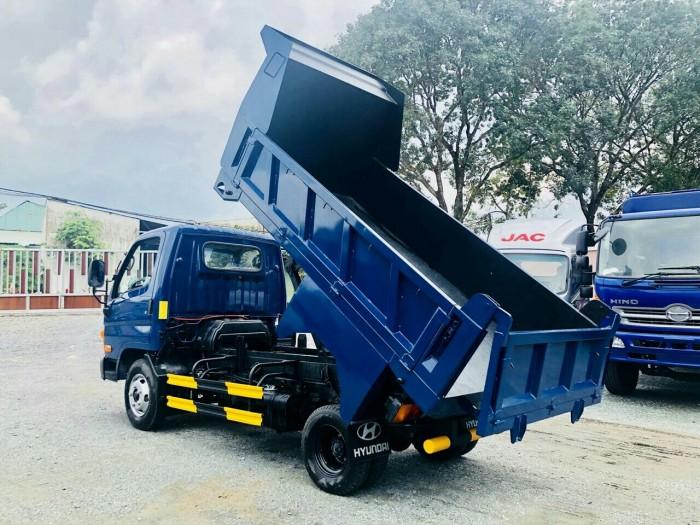 Xe Ben Hyundai New Mighty N250, 2.5 tấn , EURO4 4