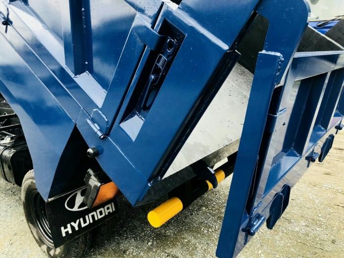 Xe Ben Hyundai New Mighty N250, 2.5 tấn , EURO4 1