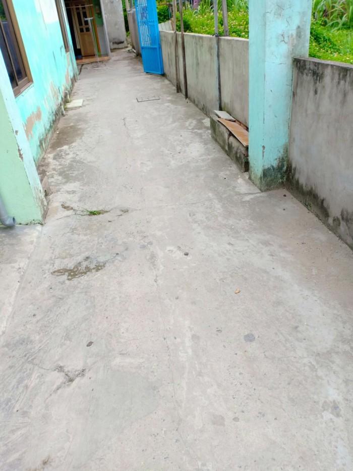 Bán đất thổ cư DT:200m2 hẻm đường Nguyễn Văn Tạo_ Hiệp Phước
