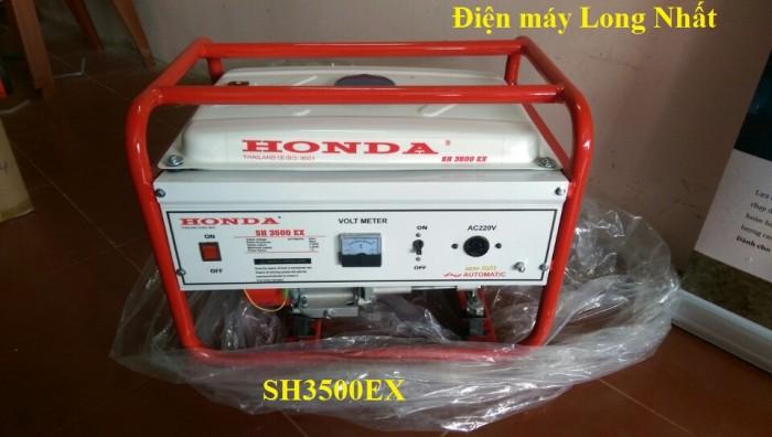 Máy phát điện Honda SH3500EX2