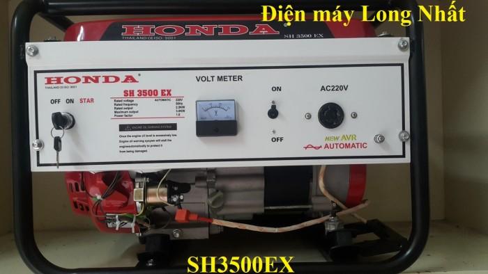 Máy phát điện Honda SH3500EX1