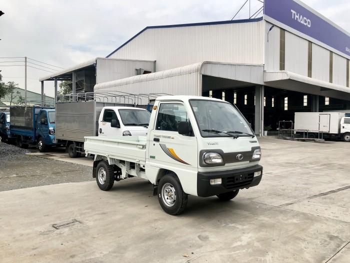 Cần bán xe 990kg, xe tải dưới 1 tấn của thaco trường hải, xe tải nhẹ chạy trong thành phố