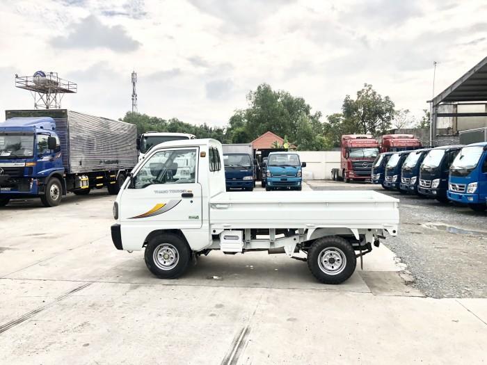 Cần bán xe 990kg, xe tải dưới 1 tấn của thaco trường hải, xe tải nhẹ chạy trong thành phố 1