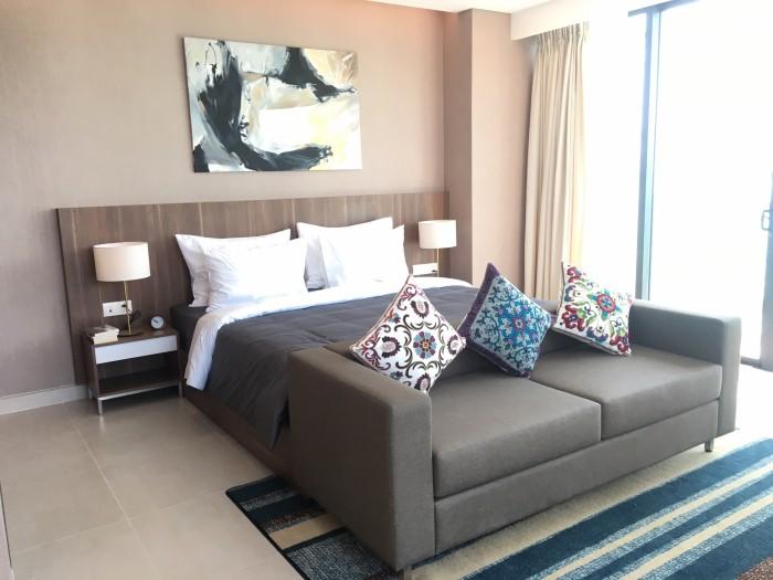 Thu lời suốt đời, mở bán căn hộ Ocean Gate Nha Trang view biển Trần Phú. LH ngay