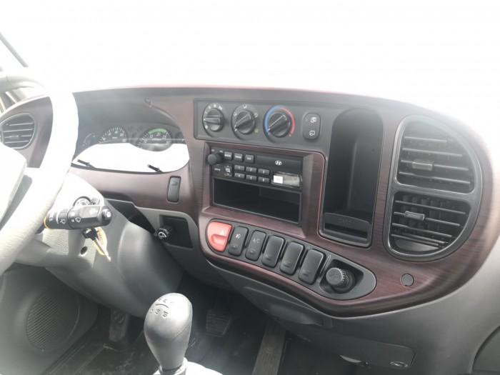 Giá xe tải Hyundai Mighty 7.5 tấn - Hyundai Vũ Hùng cam kết giá xe tải hyundai rẻ nh�...
