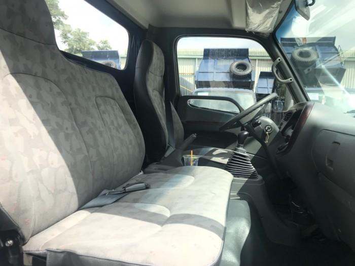 Bán xe tải Hyundai Mighty 7.5 tấn - Hyundai Vũ Hùng cam kết giá xe tải hyundai rẻ nhất miền Nam - Gọi 0933638116 (Mr Hùng 24/24)