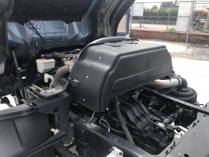 Mua xe tải Hyundai Mighty 7.5 tấn - Hyundai Vũ Hùng cam kết giá xe tải hyundai rẻ nhấ...
